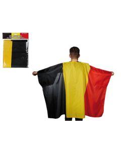 Belgische Fan cape