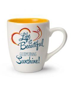 Mok Goodmorning Sunshine!