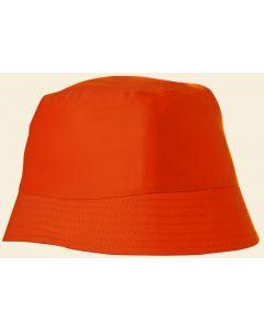 Oranje bobhat