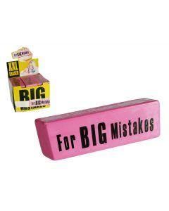 Big Eraser