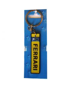 Sleutelhanger Ferrari