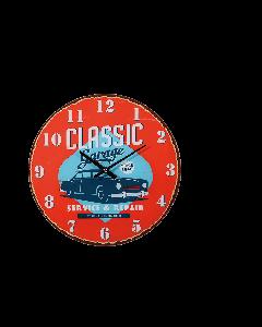 Klok Classic Garage