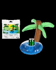 Blikjeshouder palmeiland
