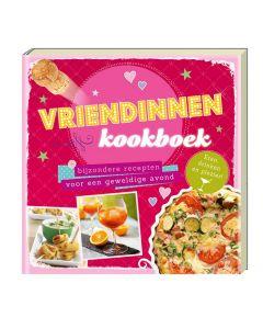 Vriendinnenkookboek