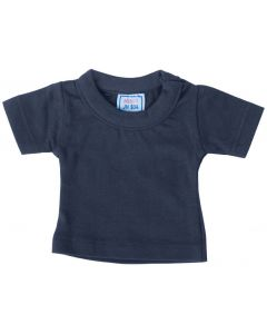 J&N mini T-shirt navy