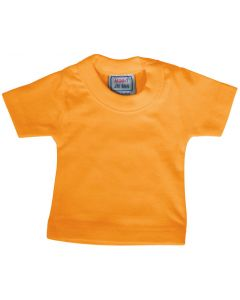 J&N mini T-shirt orange