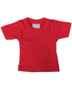 J&N mini T-shirt red