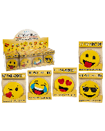 Hot pack laughing emoticon