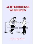Boekje Achterhoekse wijsheden
