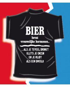 Mini T-shirt Bier