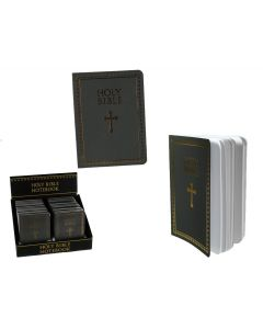 Holy Bible Notebook