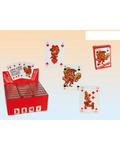 Speelkaarten Kamasutra