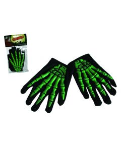 Kids gloves bones
