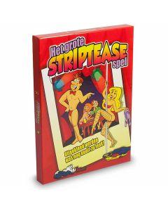 Het grote Striptease spel