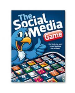 The Social Media Game