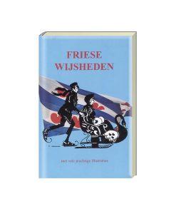 Boekje Friese wijsheden
