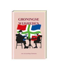 Boekje Groningse wijsheden