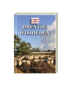 Boekje Drentse wijsheden