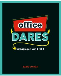 Boek Office dares
