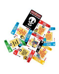 G-Kamasutra mini kaartspel