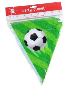 4m vlaggenlijn voetbal